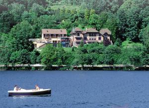 obrázek - Le Manoir Au Lac