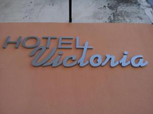 Буэнос-Айрес - Hotel Victoria