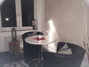 Ferien Suite Braunlage, Apartmány  Braunlage - big - 10