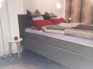 Ferien Suite Braunlage, Apartmány  Braunlage - big - 11