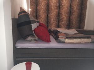 Ferien Suite Braunlage, Apartmány  Braunlage - big - 13