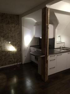 Ferien Suite Braunlage, Apartmány  Braunlage - big - 14