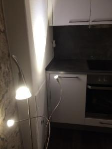 Ferien Suite Braunlage, Apartmány  Braunlage - big - 20