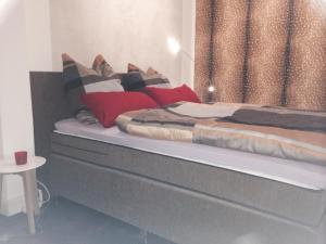 Ferien Suite Braunlage, Apartmány  Braunlage - big - 21