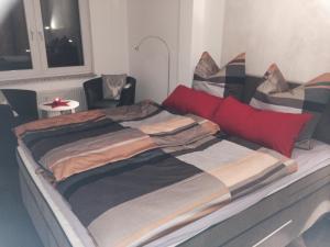 Ferien Suite Braunlage, Apartmány  Braunlage - big - 23