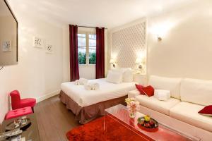 Sweet Inn Apartments - Villa Jocelyn