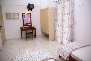 Happy Days, Apartmánové hotely  Malia - big - 37