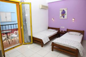 Happy Days, Apartmánové hotely  Malia - big - 34