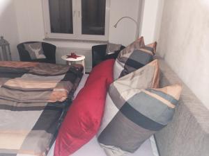 Ferien Suite Braunlage, Apartmány  Braunlage - big - 26