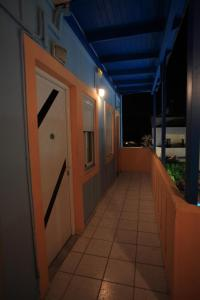 Happy Days, Apartmánové hotely  Malia - big - 32