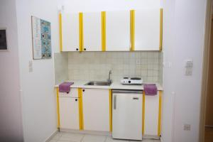 Happy Days, Apartmánové hotely  Malia - big - 30