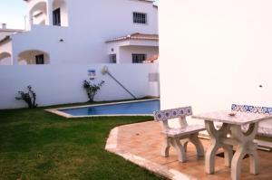 Villa Rita(Albufeira)