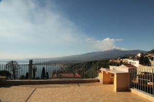 Il Cielo Sopra Taormina