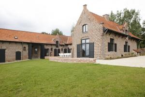 Vacation Home Landgoed de Monteberg