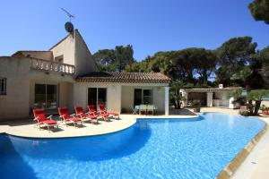 Villa in Saint Raphael