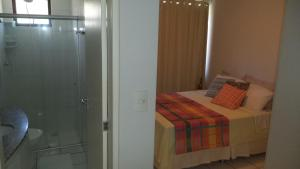 Apartamento Temporada Maceió, Appartamenti  Maceió - big - 3