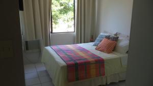 Apartamento Temporada Maceió, Appartamenti  Maceió - big - 4