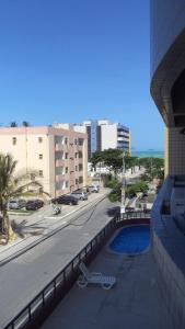 Apartamento Temporada Maceió, Appartamenti  Maceió - big - 5