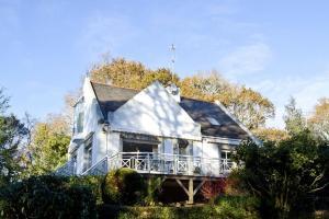 Villa in Riec Sur Belon
