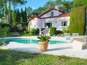 Villa in Mougins I