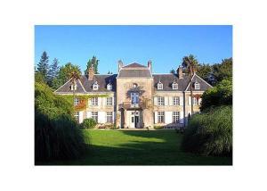 Villa in Manche II