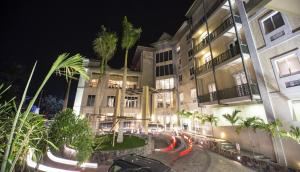 Петьонвиль - Kinam Hotel