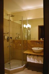 Hotel Heiligenstein, Отели  Баден-Баден - big - 4