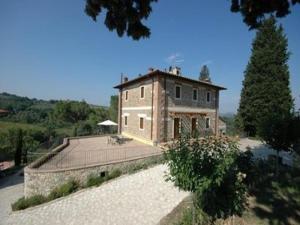 Villa in Bagno A Ripoli I - Hotel - Santo Stefano A Tizzano