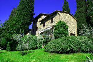 Villa in Greve VII
