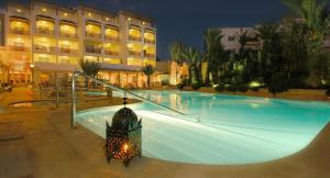 (Hotel Timoulay and Spa Agadir)