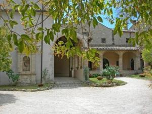 Apartment in Lugnano In Teverina II