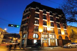 Ла-Пас - Hotel Osira