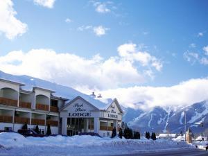 Fernie Hotels