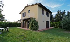 Villa in Terricciola IV