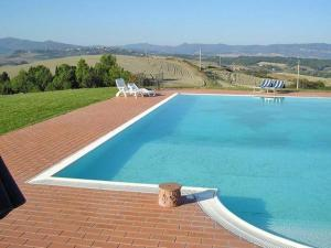 Apartment in Volterra II - Hotel - Montelopio