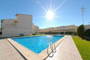 Villa in Cabo Roig I
