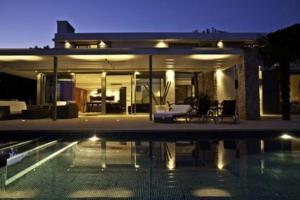 Villa in Ibiza Town Area IV