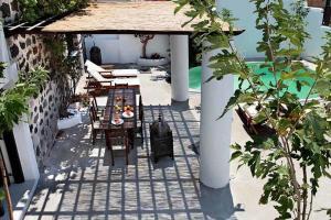 Villa in Megalochori I, Vily  Megalokhori - big - 4