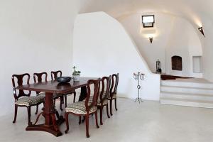 Villa in Megalochori I, Vily  Megalokhori - big - 8