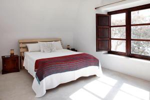 Villa in Megalochori I, Vily  Megalokhori - big - 10
