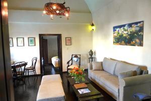 Villa in Megalochori IV, Vily  Megalokhori - big - 10