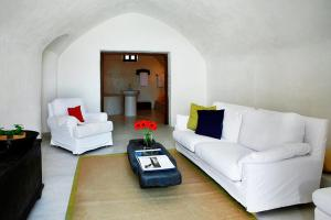 Villa in Megalochori VI, Villas  Megalokhori - big - 19