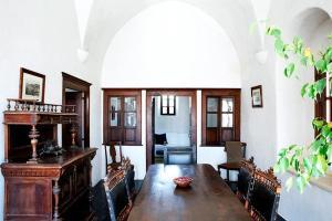 Villa in Megalochori VI, Villas  Megalokhori - big - 21