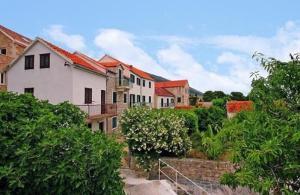 Apartment in Brac-Bol IV