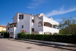 Apartment in Porec IV