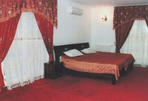 Diyor Hotel, Bed & Breakfasts  Samarkand - big - 6