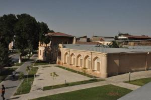 Diyor Hotel, Bed & Breakfasts  Samarkand - big - 13