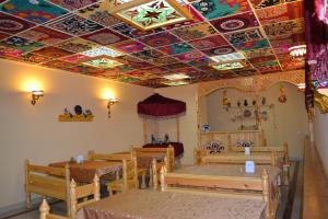 Hotel Billuri Sitora, Bed & Breakfasts  Samarkand - big - 8