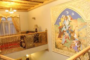 Hotel Billuri Sitora, Bed and Breakfasts  Samarkand - big - 1