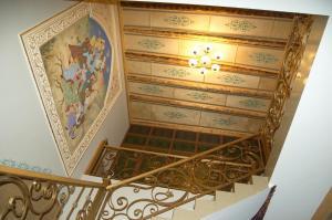 Hotel Billuri Sitora, Bed and Breakfasts  Samarkand - big - 19